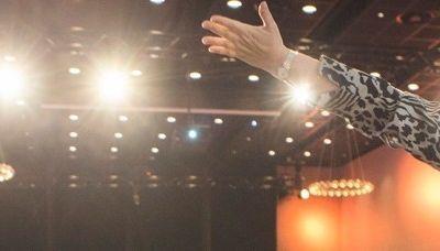 10 tärkeintä vinkkiä seminaareissa puheita pitäville
